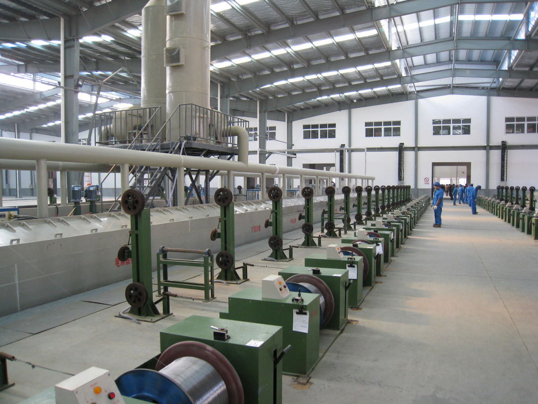 Multi Purpose Wire Rewinding Machine For Flux Cored Welding Wire / Solid Welding Wire